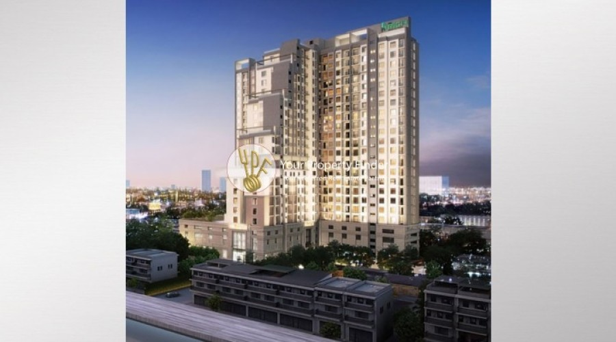 The Rich Sathorn_ Taksin Image
