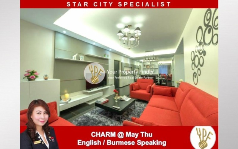 LT2001006329: 3 bedrooms unit for rent in Star City image