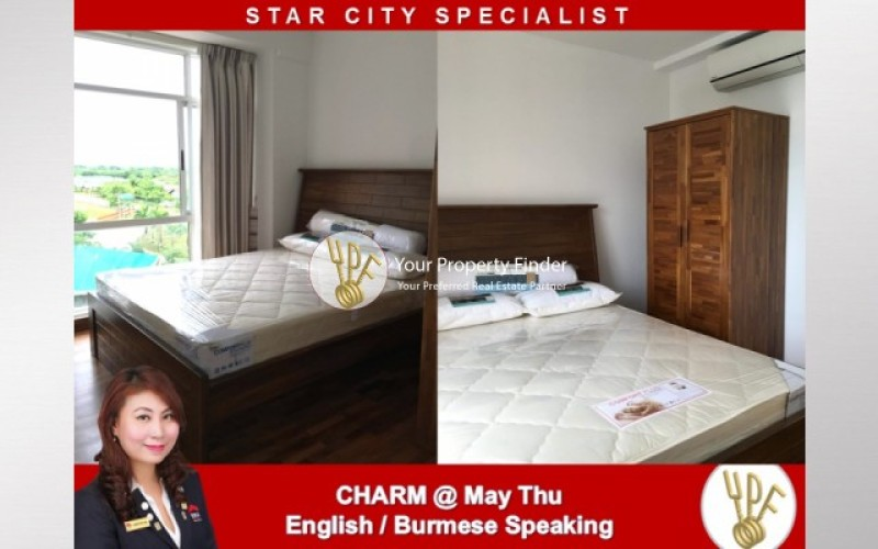 LT1903005689: 2 bedrooms unit for Rent in Star City. image
