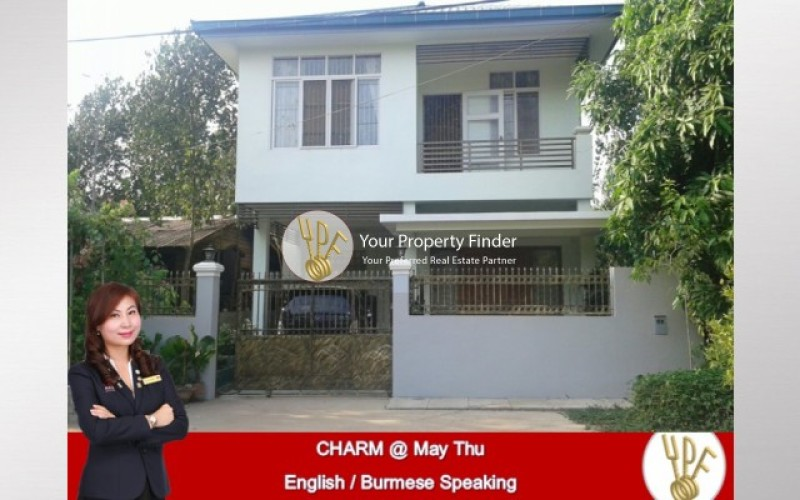 LT1805004589: Landed house for rent at Mingalardone. image