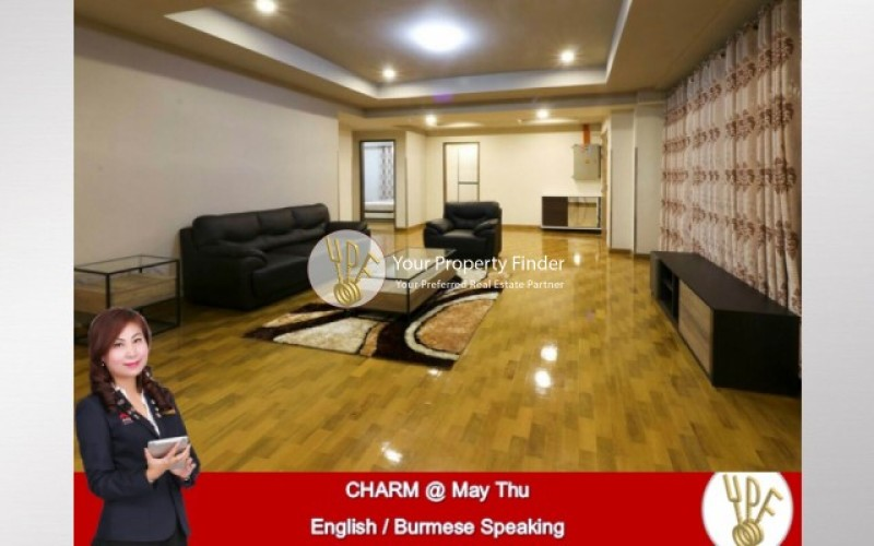 LT1809005078: 2 bedrooms nice unit for rent in Yankin. image