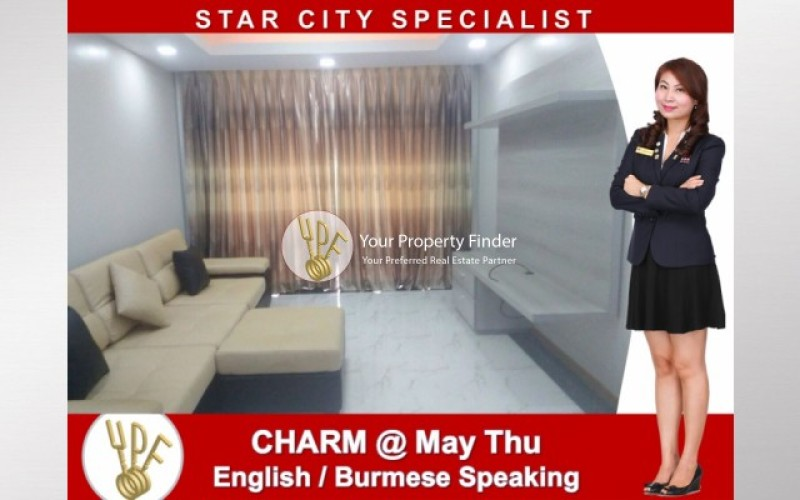 LT1805002578: 3BR unit for rent in Star City. image