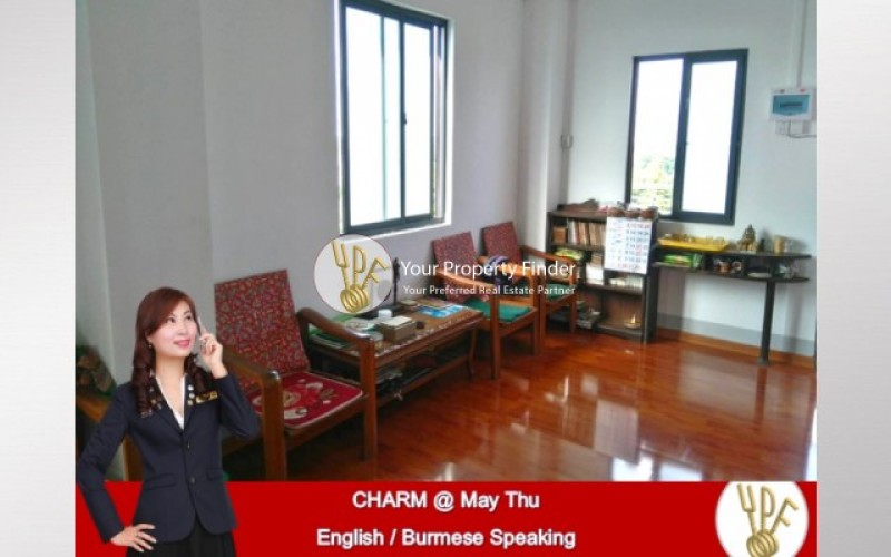 LT1901005447: 2BR mini condo for sale in Pazundaung. image