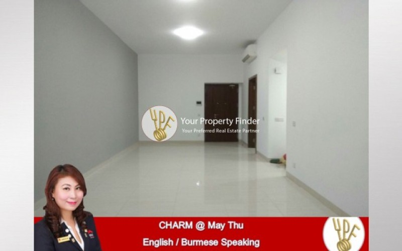 LT1904005747: 3 bedrooms unit for rent in Mingalar Taung Nyunt. image