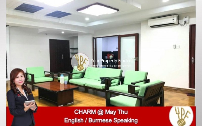 LT1805004131: 3BR unit for rent in Bahan. image