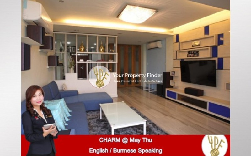 LT1904005805: 3BR nice unit for rent in Lanmadaw image