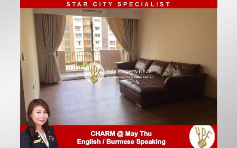 LT1805004217:1 bedroom unit for sale at Star City. image