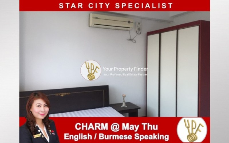 LT1805002541: 2BR unit for rent in Star City. image