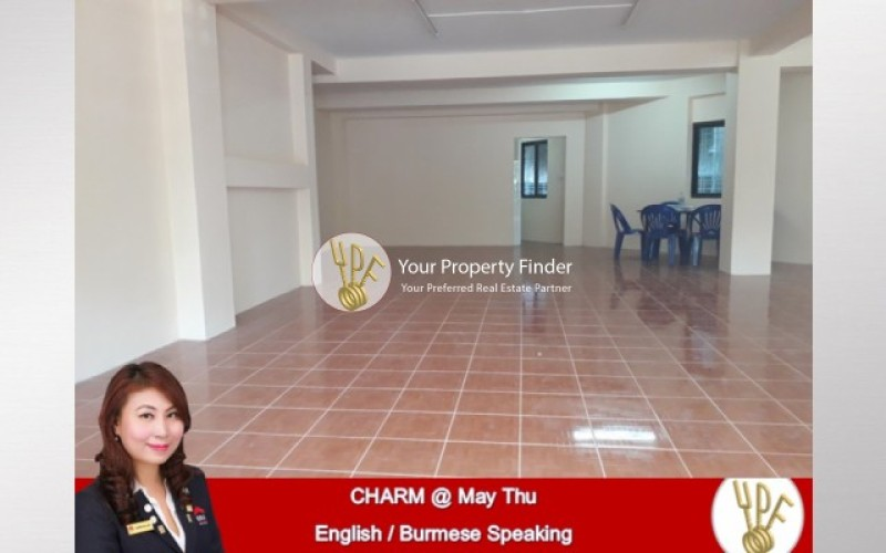 LT1903005727: Ground floor unit for rent in Pazundaung. image