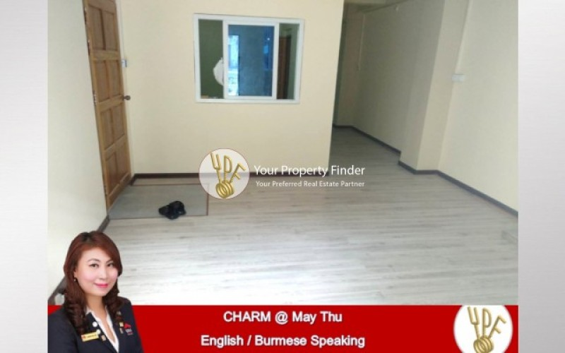 LT1809005123: 2 single bedrooms unit for rent in Botahtaung. image