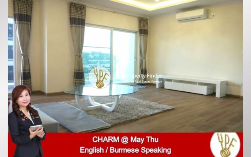 LT1805003992: 2BR unit for rent in Mingalardon. image