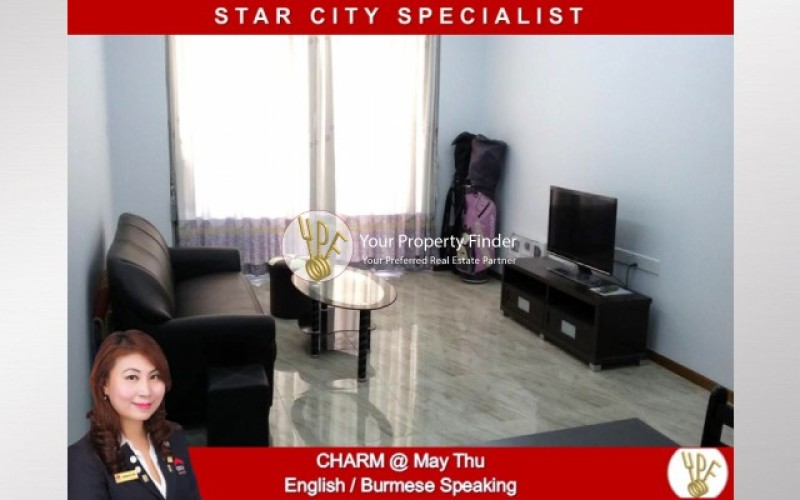 LT1804001518: 1BR unit for rent in Star City, image