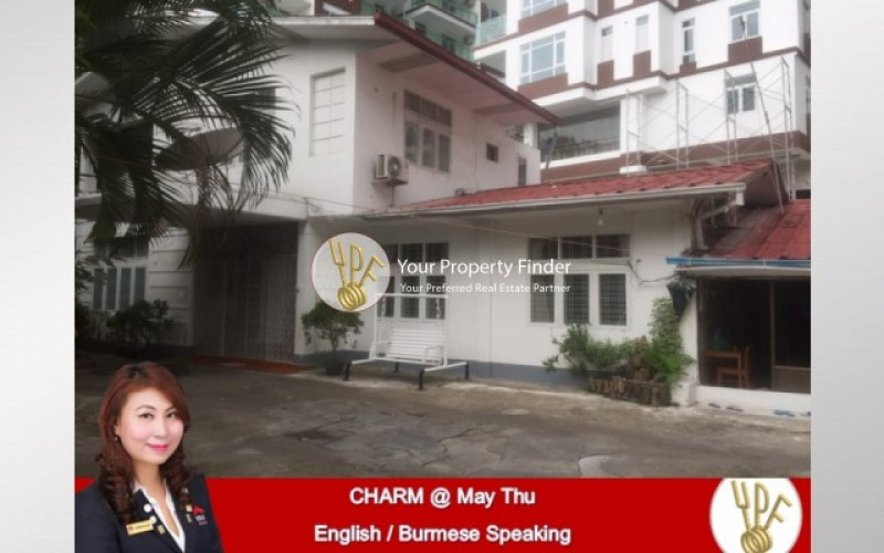 LT1906005909: Landed house for Sale on Pyay Road image