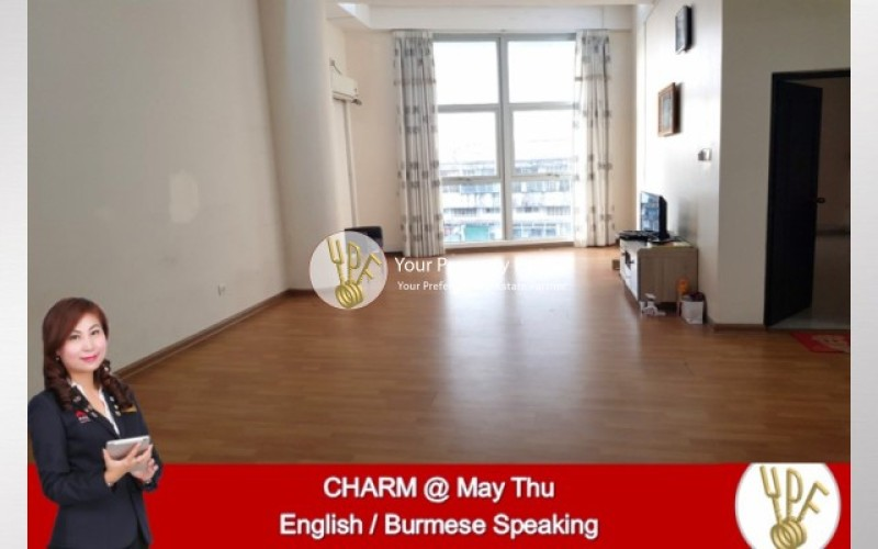 LT1805004272: 3BR unit for rent in Hledan Center. image