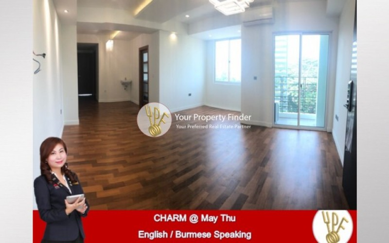 LT1805004725: 3BR unit for rent in Green Inya Condo. image