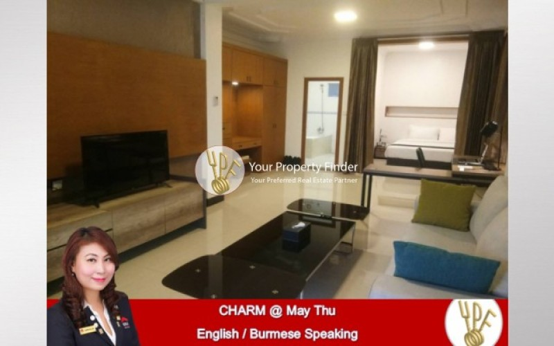 LT1904005800: Serviced apartment for rent in Mingalardon image