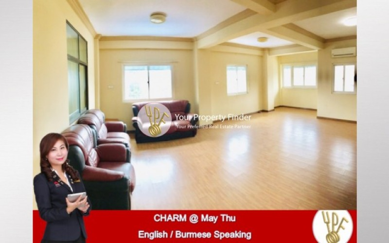 LT1908006060: 2BR mini condo for sale in Pazundaung image