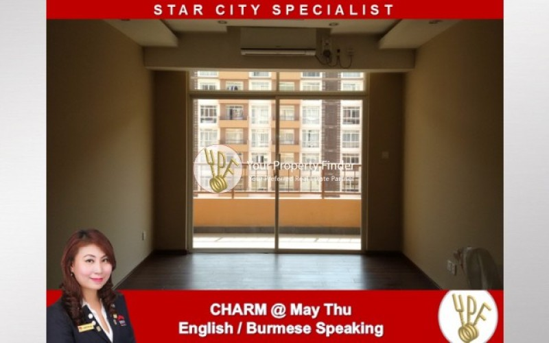 LT1803000487: 3 BR unit for rent in Star City. image