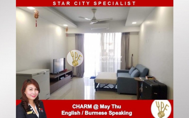 LT1906005912: 2 bedrooms unit for rent in Star City image