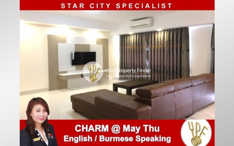 LT1805003133: 4BR unit for rent in Star City. image