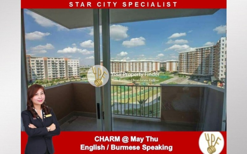 LT1805003912: 2 bedrooms unit for rent in Star City image