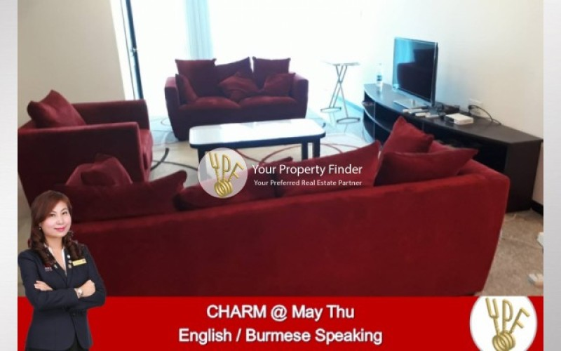LT1805004186: 3BR unit for rent in Ahlone. image