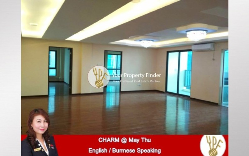LT1805004361:2 bedrooms new units for sale at Mahar Swe Condo. image