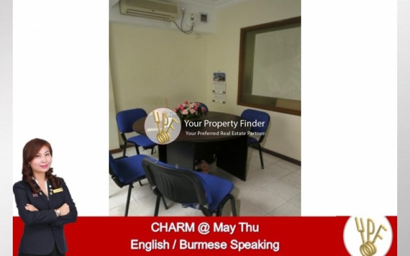 LT1805003733: 3BR unit for rent in Botataung. image