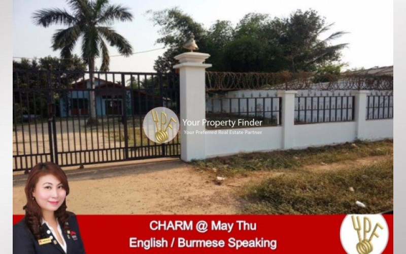 LT1805003469: Landed house for rent in Mingalardon. image