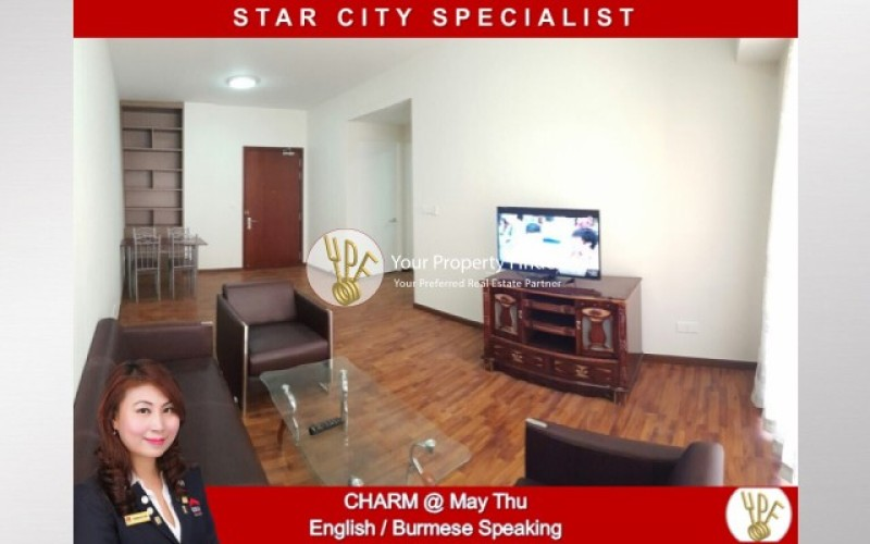 LT1805003102: 1BR unit for rent in Star City. image