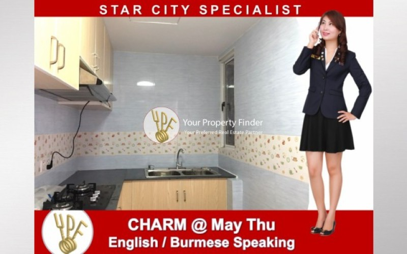 LT1805002380: 2 BR unit for rent in Star City Condo. image
