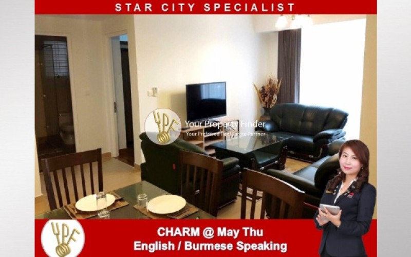 LT1805003299: 2BR unit for rent in Star City. image