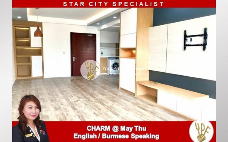 LT2011006787: 2BR unit for sale in Star City Condo, Thanlyin image