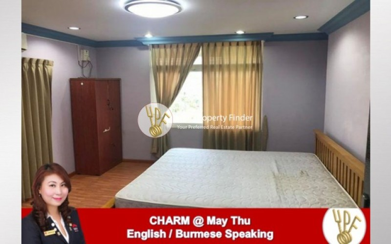 LT2005006538: 3BR mini condo for sale in Kamaryut image