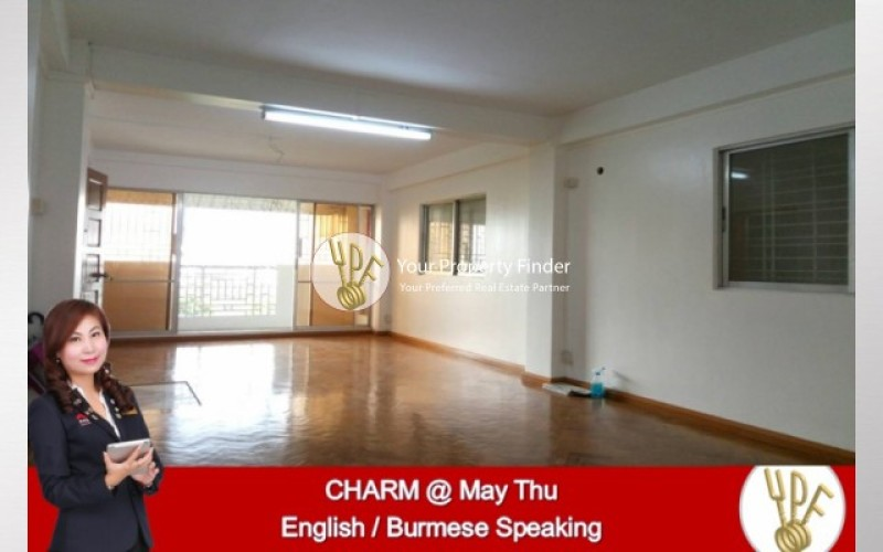 LT1805004100: 2BR unit for rent in Yankin. image