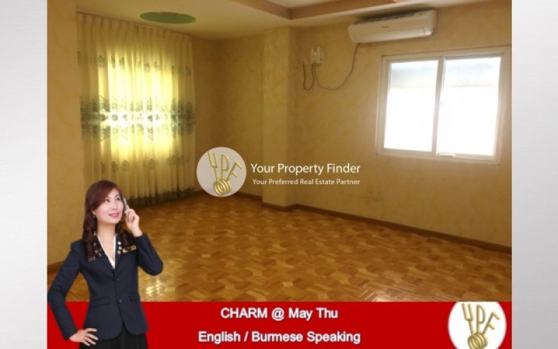 LT1810005229: 2 bedrooms unit for rent in Mingalar T/N. image