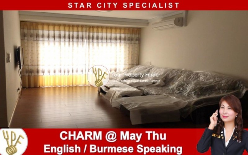 LT1805001993: 3 BR unit for rent in Star City. image