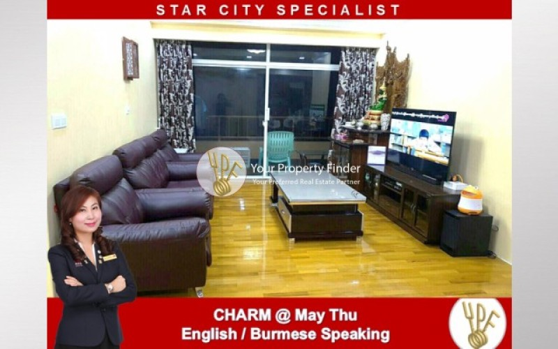 LT1805003397: 2BR unit for rent in Star City. image