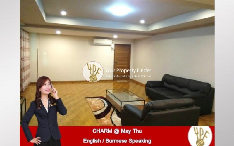 LT1902005546: 3BR spacious unit for sale in Yankin. image