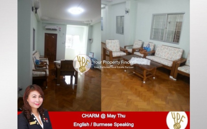 LT1904005775: 2 bedrooms unit for sale in Pazundaung image