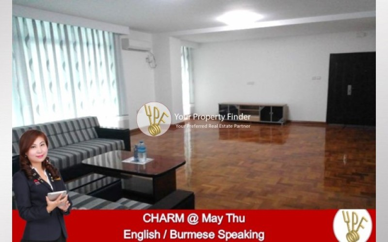LT1805003257: 4BR unit for rent in Ahlone. image