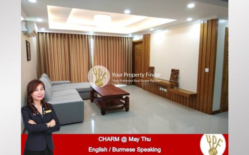 LT1808005020: 3BR unit for rent and sale in Sanchaung. image