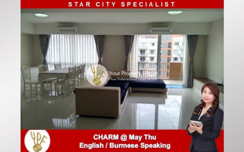 LT1804001517: 2BR duplex unit for rent in Star City. image