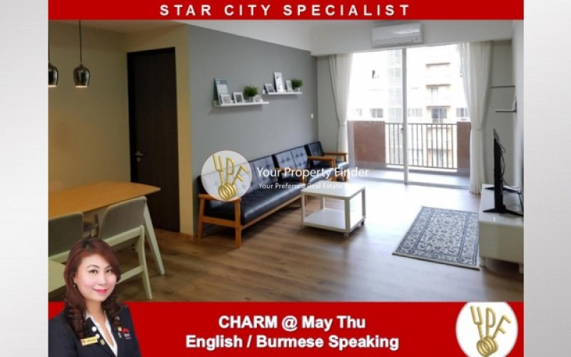 LT1905005849: 2 bedrooms unit for rent in Star City image