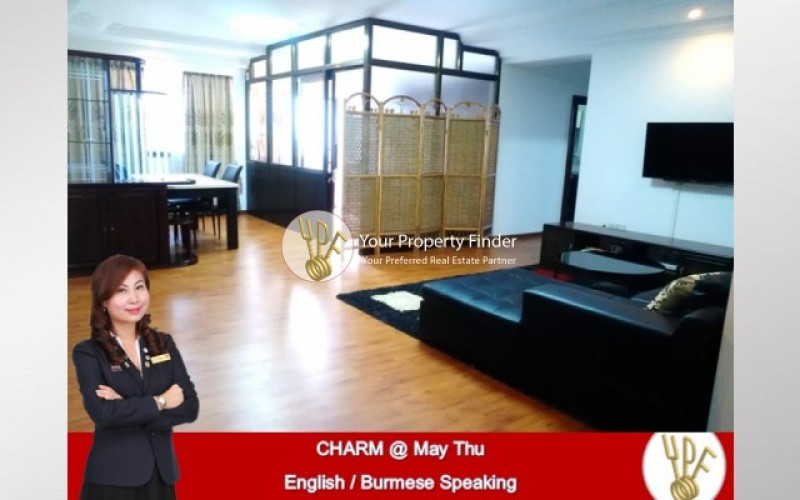 LT1805002553: 3BR unit for rent at Pearl Condo, Bahan image