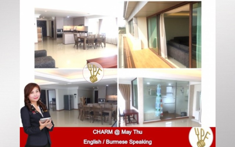 LT1805004699: 3BR nice unit for rent in Kamaryut. image