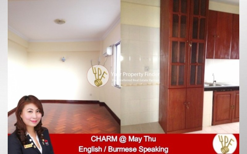 LT1804000633: 3 BR unit For Rent in Mahar Bandula Condo. image