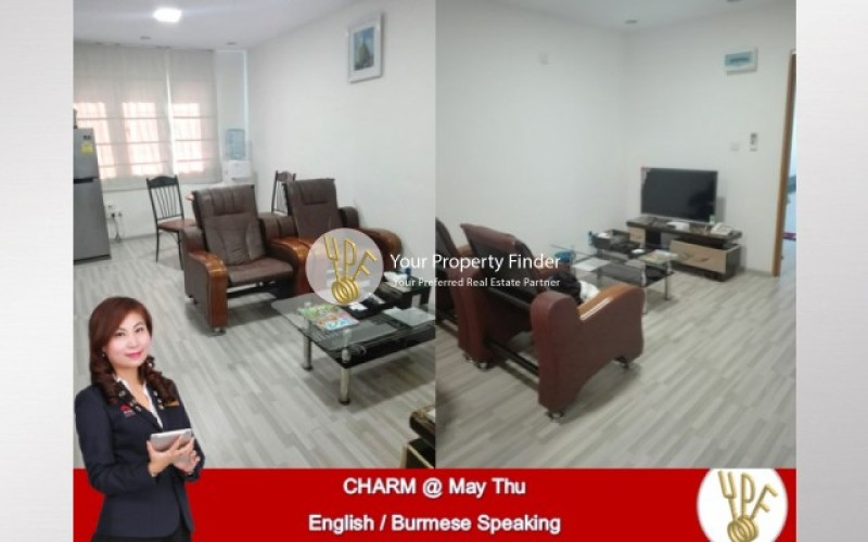 LT1909006138: Service Apartment for rent in Hlaing image