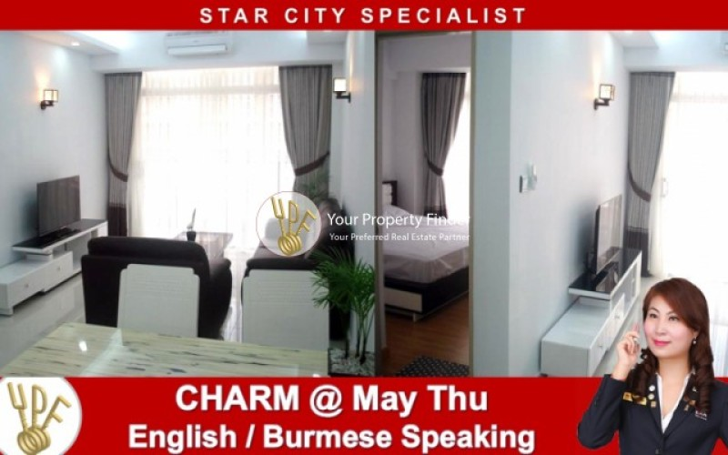 LT1805001928: 1 BR unit for rent in Star City. image