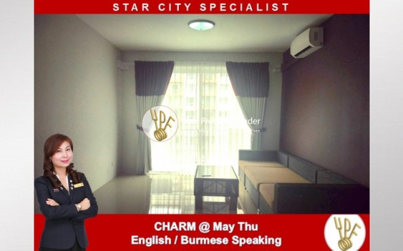 LT1809005134: 2 bedrooms unit for rent in Star City image